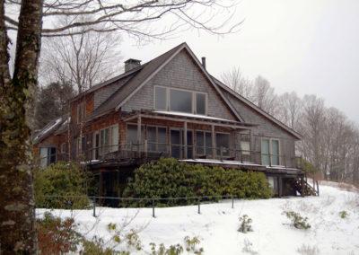 Retirement Cottage